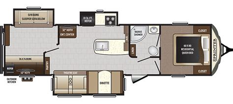 sprinter travel trailer floor plans sprinter travel trailer floor plans 28 images all