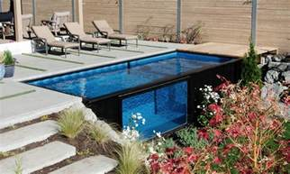 modpools shipping container pools cool material