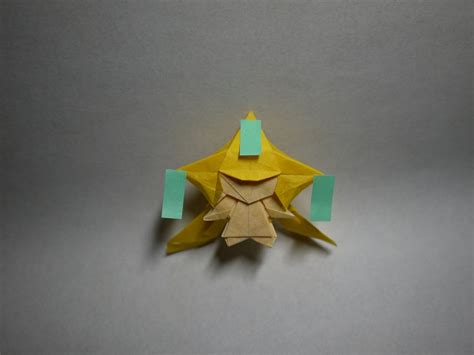 Origami Pokemons - origami tepig images images