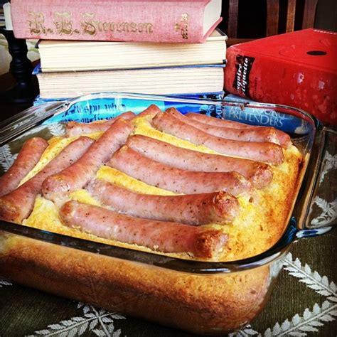 Weekend Links Fabsugar Want Need 4 by Cornbread And Pork Sausage Links Need An Easy Weekend