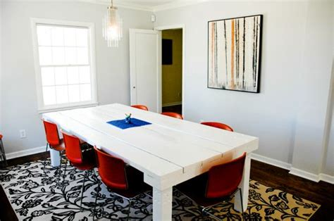 diy rooms how to build a dining room table 13 diy plans guide