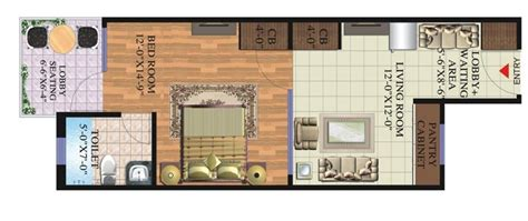 studio apartment in hsr layout gtm builders promoters pvt ltd forest lavana nh 72a