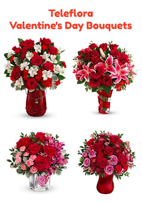 nyc valentines day giveaway gift your loved one a teleflora s day