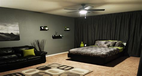 small bachelor bedroom ideas modern bachelor s room modern bedroom las vegas by