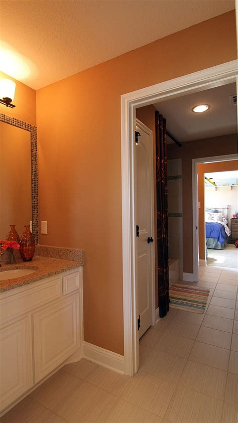 bathroom with 2 entrances a jack and jill bath is a bathroom with entrances from