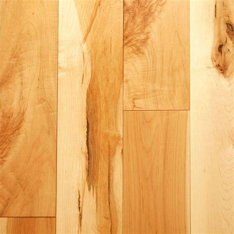 Home Decorators Collection Flooring Home Decorators Collection Character Maple 3 8 In X 5 1 4 In X Random Length Click Hdf