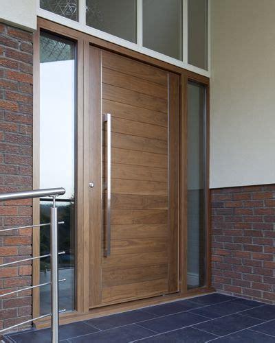 Walnut Front Doors Image Result For Contemporary Walnut Front Doors Garage Doors Front Doors Doors