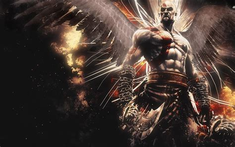 imagenes de kratos wallpaper kratos god of war ghost of sparta 1280x800 wallpaper