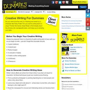 Writing Research Papers For Dummies by How To Write Essays For Dummies