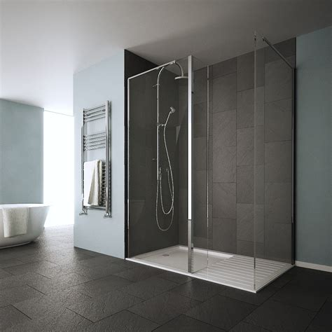 1700 Shower Enclosure by Walk In 1700 X 800mm Shower Enclosure 163 430 At Cheap Suites