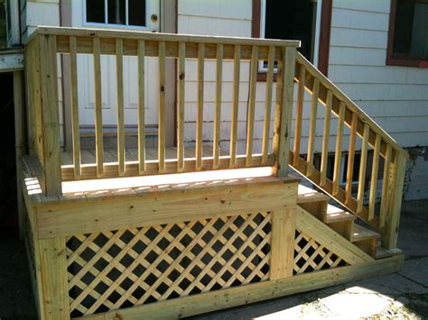 porch railing ideas finest cozy modern porch railing