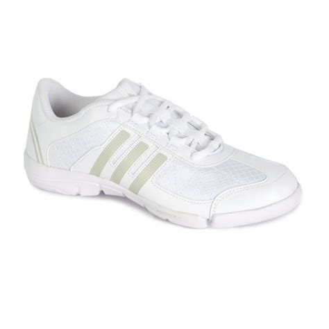 cheer shoes adidas cheer womens cheerleading shoe ebay