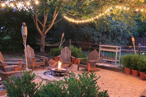 Ideas For Backyard by 40 Outstanding Diy Backyard Ideas