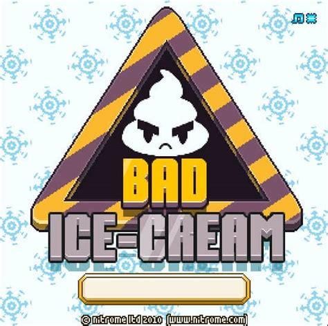 bad ice cream  oynu funnygamescomtr