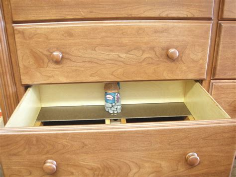 dresser with hidden compartment 6 drawer dresser with hidden compartment by nd2elk