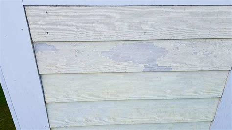 Chimney Paint Peeling - gutter cleaning ct projects pictures information