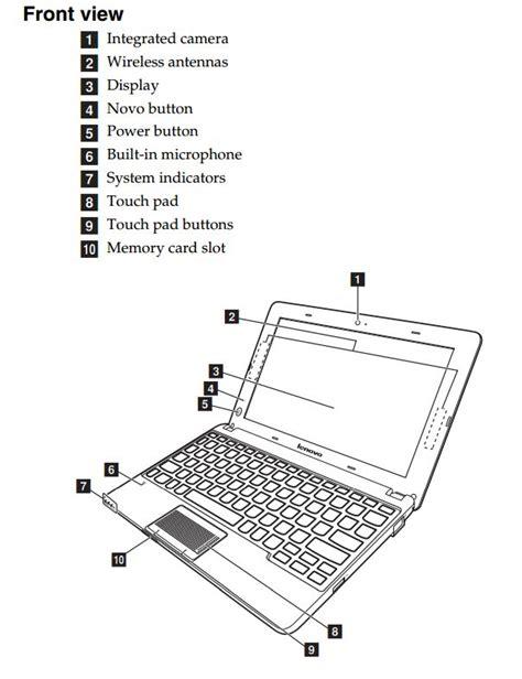 Lenovo Ideapad Mini E10 30 lenovo e10 30 is a 10 inch bay trail windows notebook liliputing