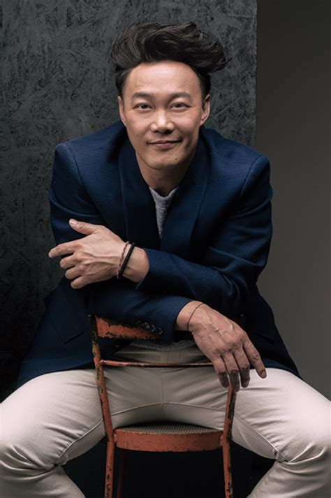 Eason Hairstyle by Hairstyles Tips For Different Shapes Eason Chan