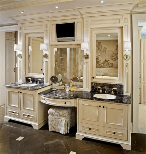 Master Bathroom Vanity Master Bathroom Traditional Bathroom Other Metro By Superior Woodcraft Inc