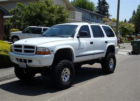 1999 dodge durango reliability dodge durango 4wd pictures photos information of