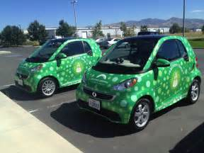Smart Car Wrap Template by Vehicle Wraps Archives Color
