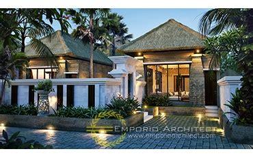 gambar desain villa di bali jasa arsitek desain rumah villa mewah