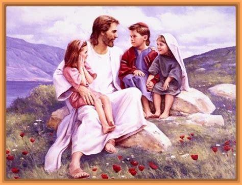 imagenes de jesus niño imagenes cristianas de jes 250 s con ni 241 os archivos fotos de