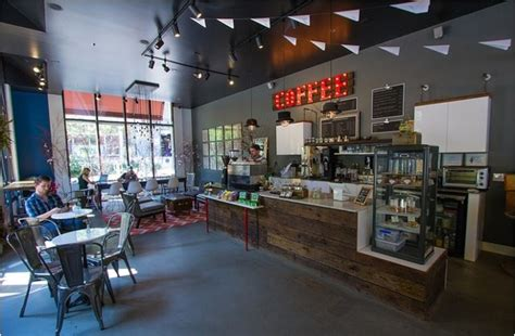 Retail Stores are Adding Coffee Shops in an Effort to Build Community   CityLab