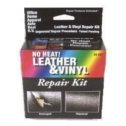 Amazon Com Liquid Leather No Heat Leather Vinyl Repair Sofa Repair Kits For Leather