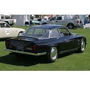 1966 Alfa Romeo 2600 SZ  Black Rvrjpg Wikimedia