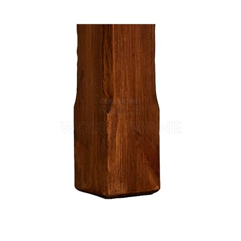 H Mes drewniany st 243 蛯 woskowany h mes 2 200 250 100 1p d meble