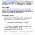 patent invention  disclosure agreement nda