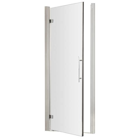 760 Shower Door Apex 760 X 1900mm Hinged Shower Door