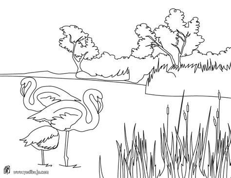 imagenes para dibujar un paisaje hermosos paisajes para pintar colorear im 225 genes