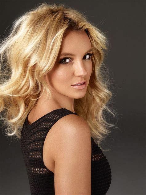Britneys New by Photoshop Scan Xcitefun Net