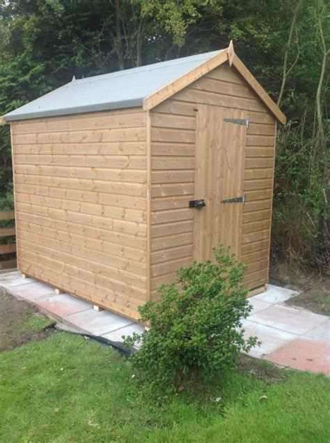 The Barras Shed Company by Sheds Glasgow Sheds Playhuts Summerhouses Log Cabins Fencing Decking The Barras Garden Shed And