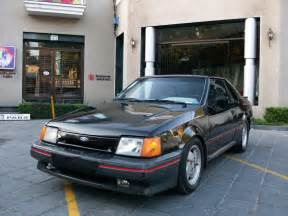 Ford Exp For Sale 1986 Ford Exp Other Pictures Cargurus