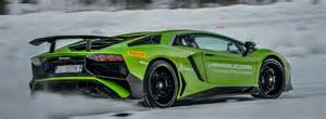 lamborghini squadra corse official website