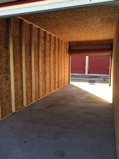 Auburn Storage Units by Drive Through West Auburn Michigan Storage Unit 2 All