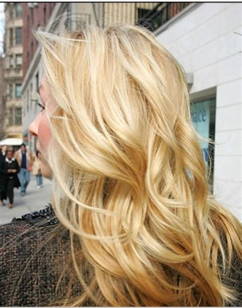 blonde hairstyles long layers long blonde hair with layers hair beauty pinterest