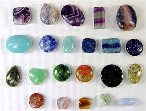 Buy Stones The Best Place To Buy Assorted Of Semi Precious Gemstone