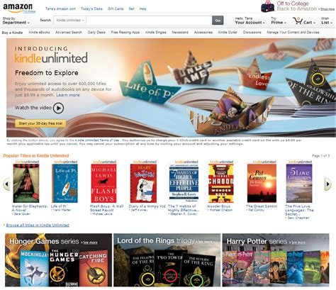 amazon unlimited books oyster free trial books for her