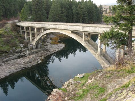 in post falls idaho post falls id falls park in the fall photo picture