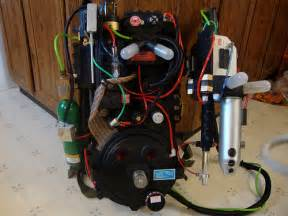 Ghostbusters Replica Proton Pack Ghostbusters Proton Pack Replica An Album On