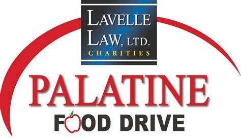 Palatine Food Pantry by Last Call For Donations To Palatine Food Drive