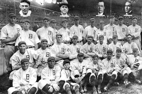 The Miracle Season Wiki 1914 Boston Braves Season