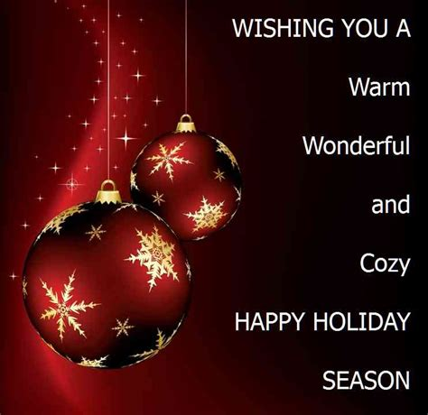 wishing   happy holiday season signs west outdoor