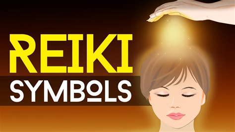 reiki symbols reiki healing symbols  meanings youtube