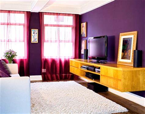 Harga Sho Sunsilk Warna Ungu warna cat ruang tamu ungu minimalis yang cantik rumah