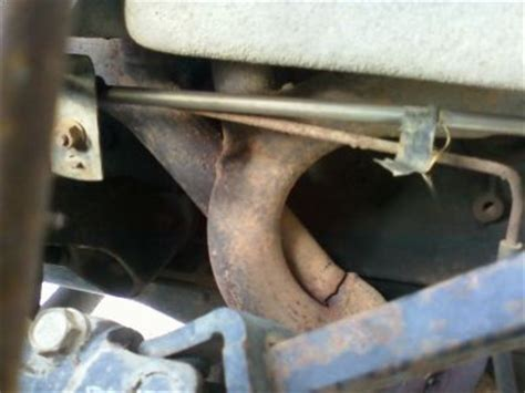 1997 Jeep Wrangler Problems 1997 Jeep Wrangler Exhaust Manifold Noises Problem 1997
